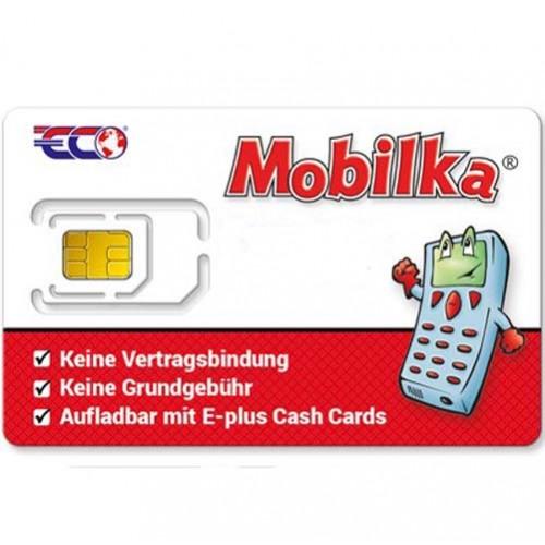 af9a928e30686 Sim-карта Mobilka Германия. купить у нас по лучшей цене