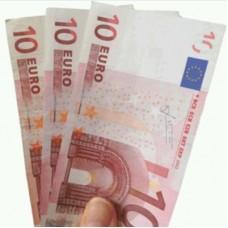 Пополнение баланса Lebara Prepaid 30 евро