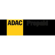Пополнение баланса ADAC Prepaid 15 евро