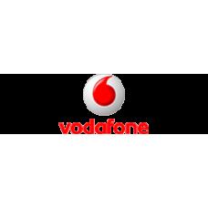 Пополнение баланса Vodafone CallYa Prepaid 50 евро