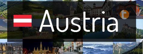 Австрия мобильный интернет