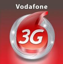 Vodafone 3G интернет