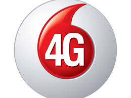 Vodafone интернет 4G